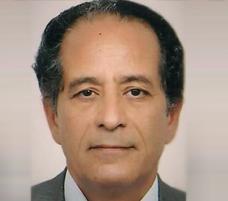 Prof. Dr. M. M. El-Husseini